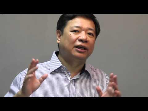 Tanadi Santoso: Business Wisdom: Adik dan Kakak