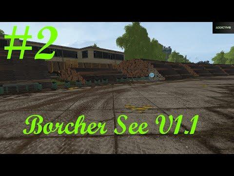 #LP2 Borcher See LS17 Schnelles Geld