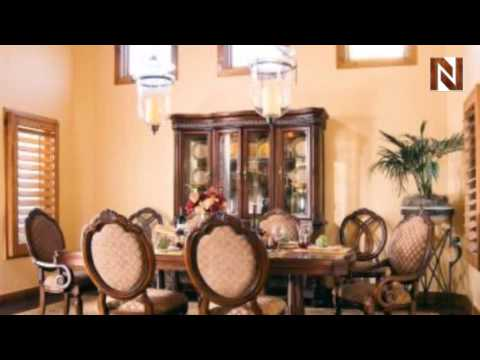 Villa Veneto Ped Table Base 427-04B by Fairmont Designs