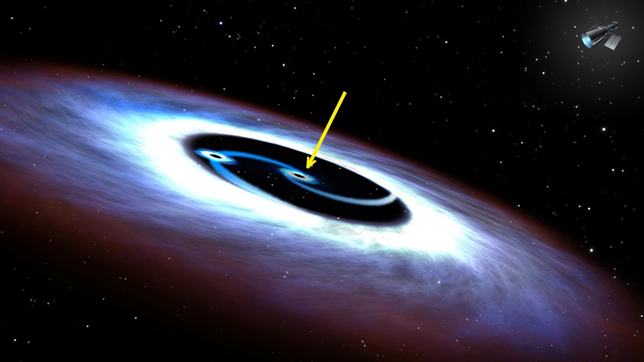 You won't Believe your Eyes | Hubble Images Shock Astronomers