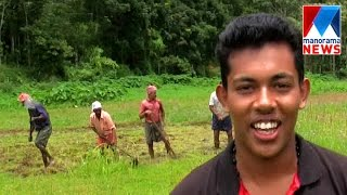 Paddy cultivation attracts New generation in Idukki  | Manorama News