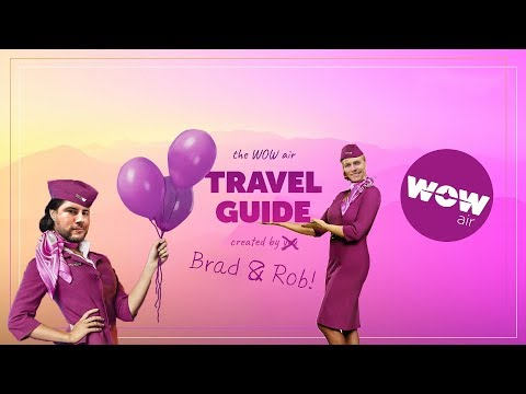 Free Download Wow Air Travel Guide Application - New York City Mp3 dan Mp4