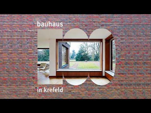Bauhaus krefeld öffnungszeiten