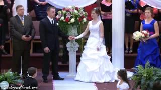 04.28.2013 - Бракосочетание - Тима & Ульяна