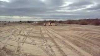 hassy Sand Drags