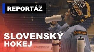Zákulisie slovenského hokeja