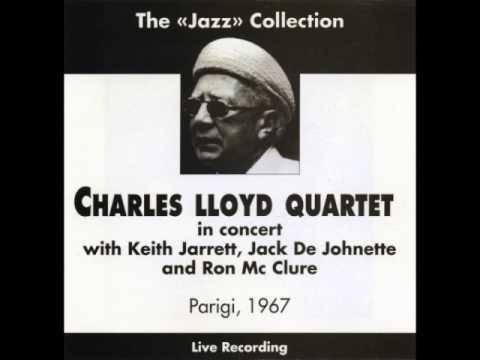 """Charles Lloyd Quartet — """"In Concert"""" [Full Album] 1967"""