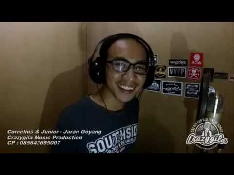 JARAN GOYANG - Take Vocal Cornelius & Junior @crazygilastudio