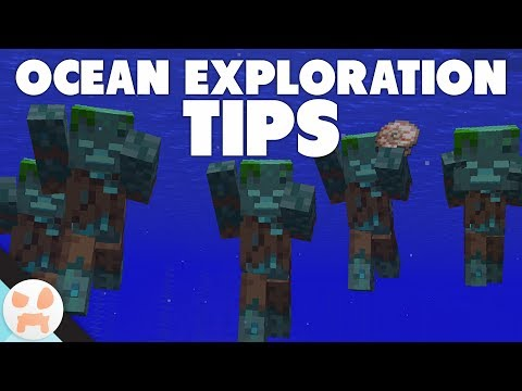 5 OCEAN EXPLORATION TIPS!