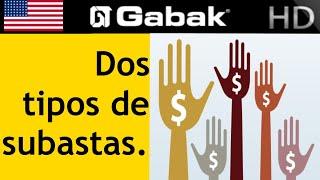 2 tipos de subastas pop corn vs ebay vs Mercado libre