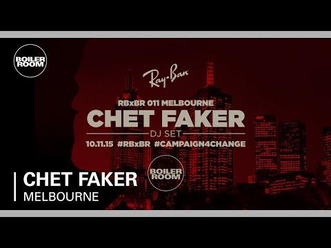 Chet Faker   Ray Ban X Boiler Room 011  DJ Set