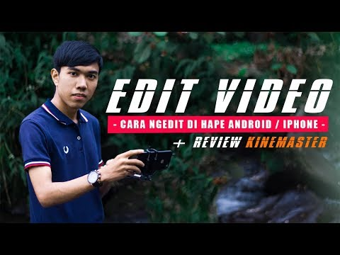EDIT VIDEO CINEMATIC HP - VN VIDEO EDITOR.
