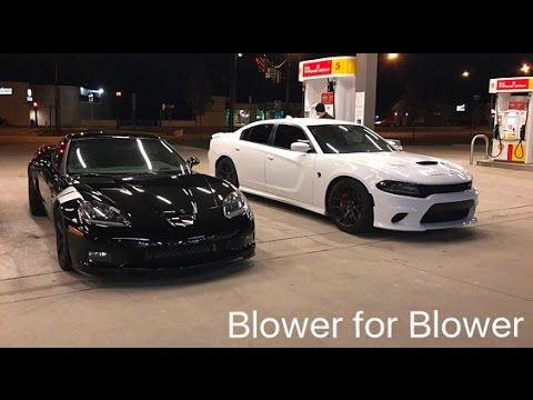 Dodge Hellcat Vs Shelby Gt500 Doovi