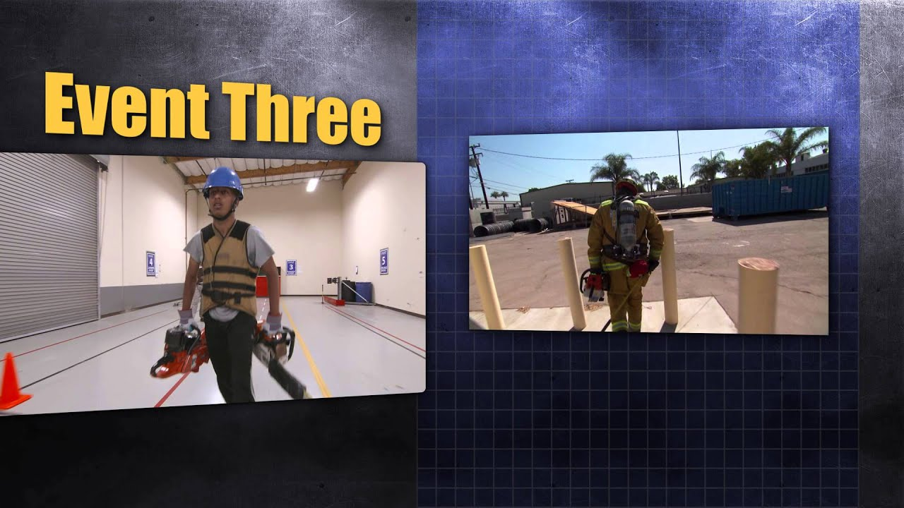 Fctc Livermore Cpat Orientation Youtube