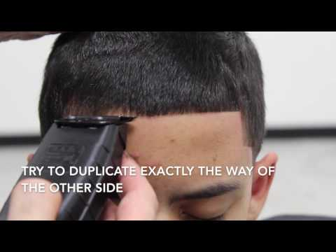 How To Shape Up | Edge Up | By Will Perez