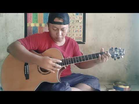 Farid Hardja - Ini Rindu (fingerstyle cover)