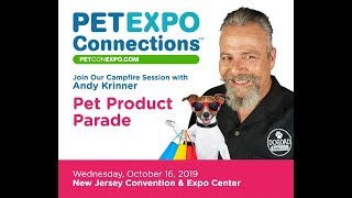 Dogdad Approved at the Pet Connections Expo