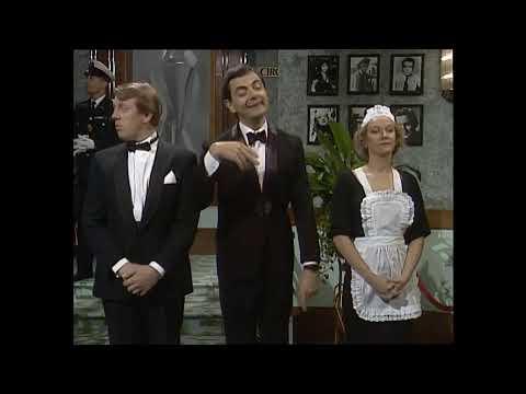 Classic Mr Bean Live Stream