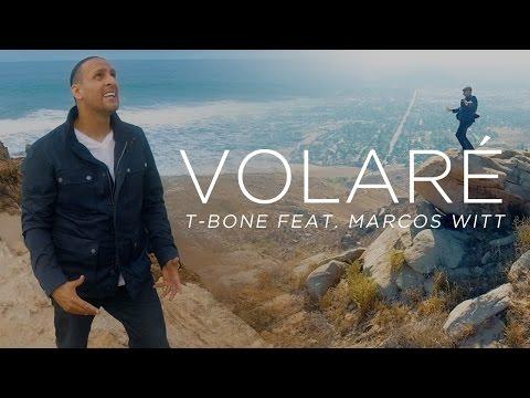 TBone feat Marcos Witt  Volaré clip oficial