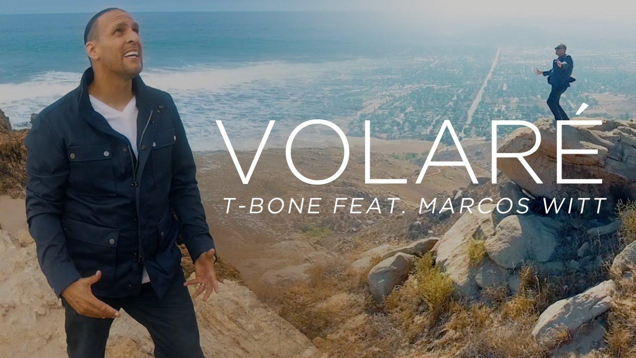 t-bone-feat-marcos-witt-volare-videoclip-oficial-canzion