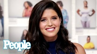 Arnold Schwarzenegger's Daughter Katherine Schwarzenegger On Parents' Divorce | People NOW | People