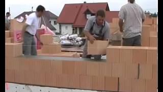 видео кирпич Волгоград