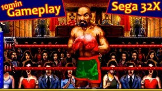 Toughman Contest ... (Sega 32X)