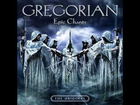 Клип Gregorian - Last Unicorn