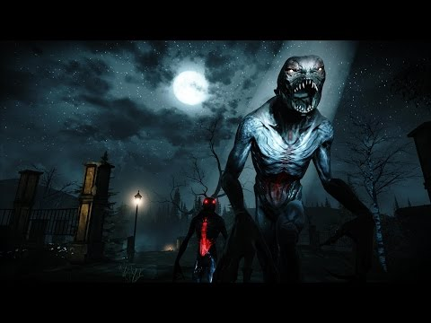 260. Παίζουμε Alone in the Dark illumantion Gameplay PC Gr Gamers