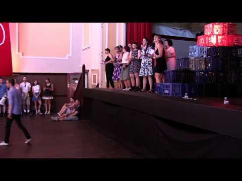 Choral Grief mass karaoke
