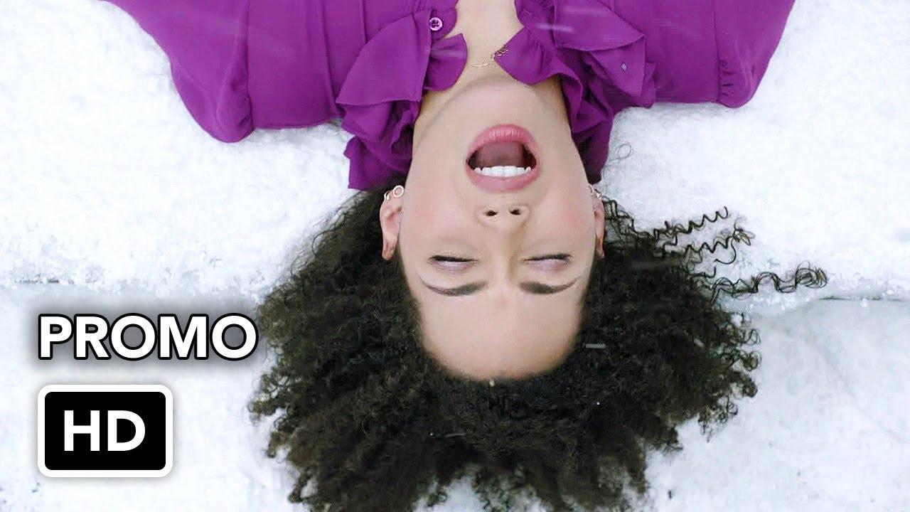 Charmed 1x09 Promo