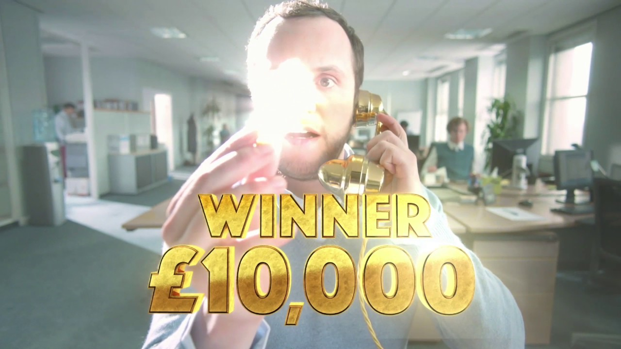 Mccoy S Win Gold Tv Ad Youtube