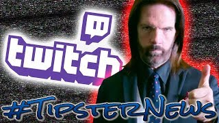 Billy Mitchell Caught Harassing Other Donkey Kong Players on Twitch!? Sort of... | #TipsterNews