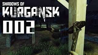 Shadows of Kurgansk [02] [Das Zombie-Survival-Abenteuer beginnt] [Let's Play Gameplay Deutsch] thumbnail