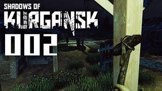 Shadows of Kurgansk [02] [Das Zombie-Survival-Abenteuer beginnt] [Let's Play Gameplay Deutsch] thumbnail