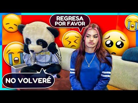 Panda se va de Yolo Aventuras 💔