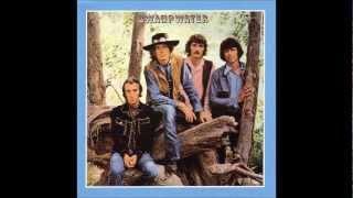 Swampwater - Big Bayou (1970)