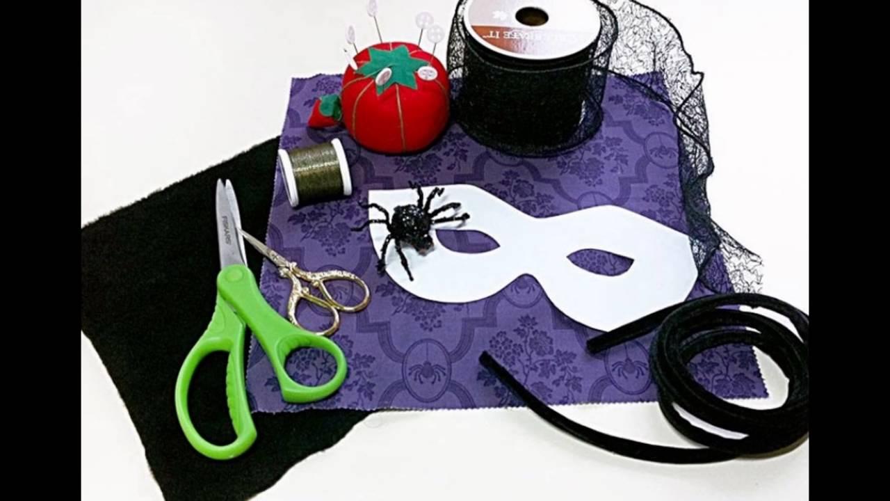 Как можно сделать маску своими руками фото 457