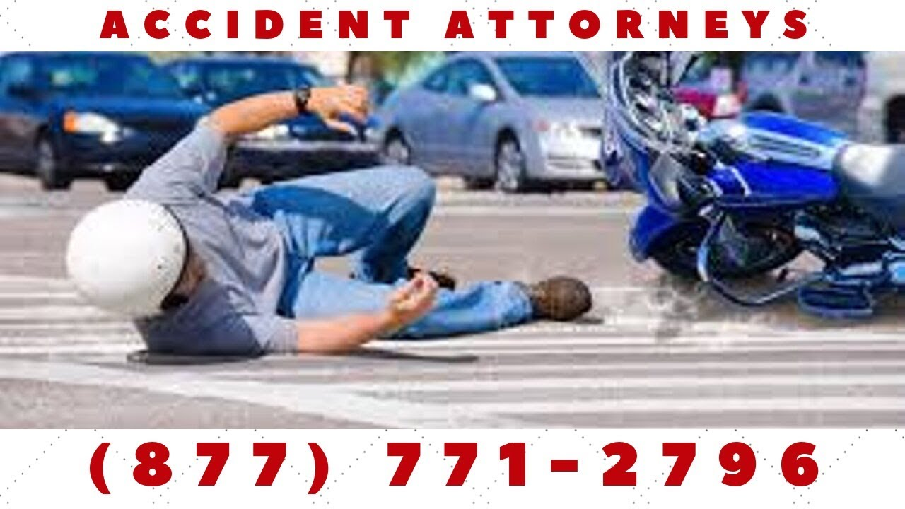 Motorcycle Accident Attorney In Los Angeles California ...