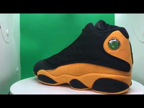fba0ce3cb7f Jordan 13 Melo Class of 2002 in hand Early review!! 9 15 2018 Release