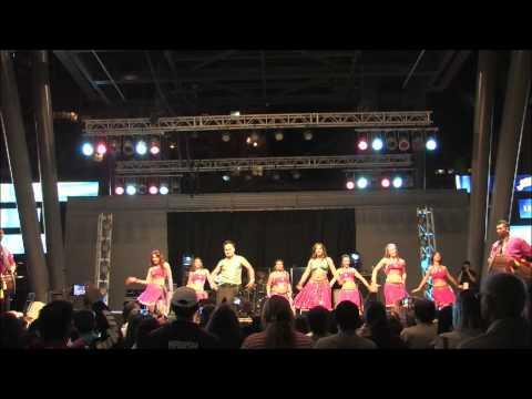 Race 2 - Allah Duhai Hai - Bollywood Dance Choreography