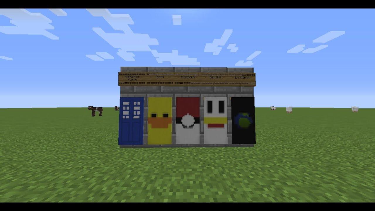 Trucos para Minecraft pe secretos - video dailymotion