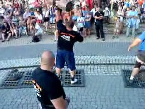 Sárai István,Szabó Zsolt,Lukács Krisztián,Strongman csapat