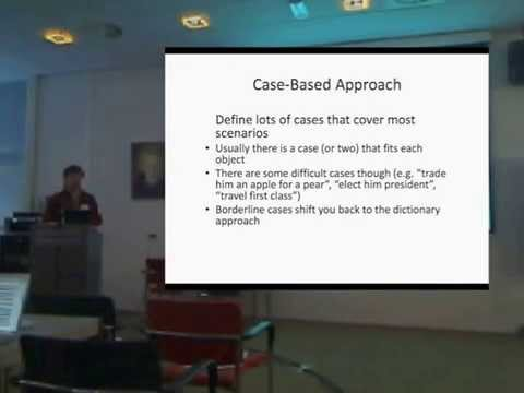 LCC4 - Andrei Burago - Verb Control in Constructed Languages