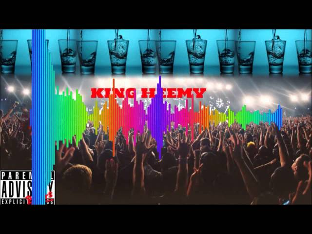 "KING HEEMY ""SHOTS"" REMIX"