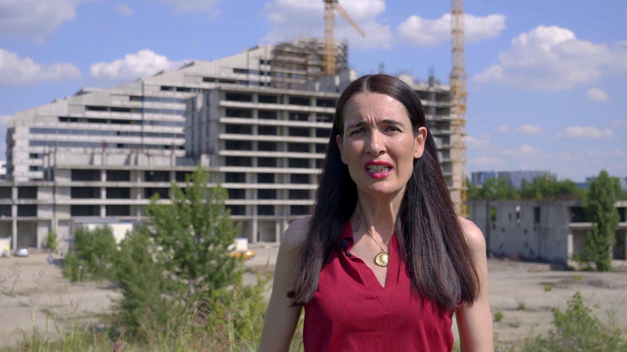 """Locuințele """"sociale"""" din Sectorul 1 sunt gândite să ajute dezvoltatorii imobiliari apropiați PSD."""
