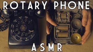 Rotary Phone ASMR