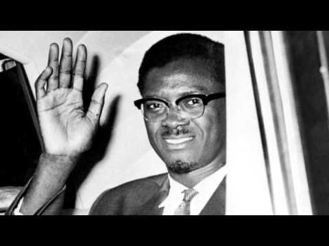 Alesh - Celebration (Lumumba)