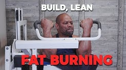 What do you want? Build Muscle, Stay Lean or Burn Fat?