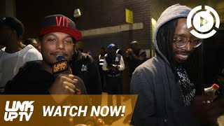 Kozzie V Jaykae  & Sox V Lady Lykez ... Who Won? Lord Of The Mics 7 | Link Up TV